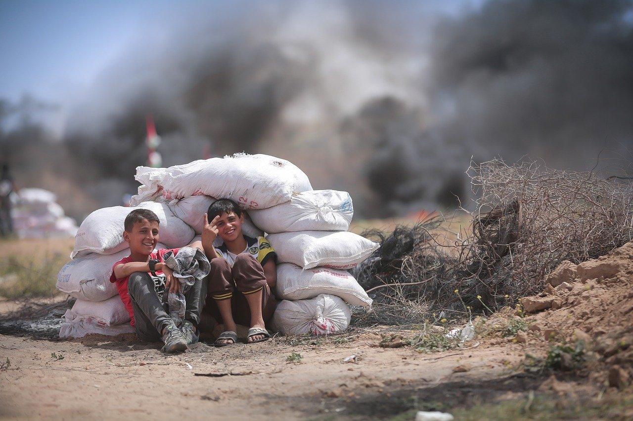 Israel and Gaza