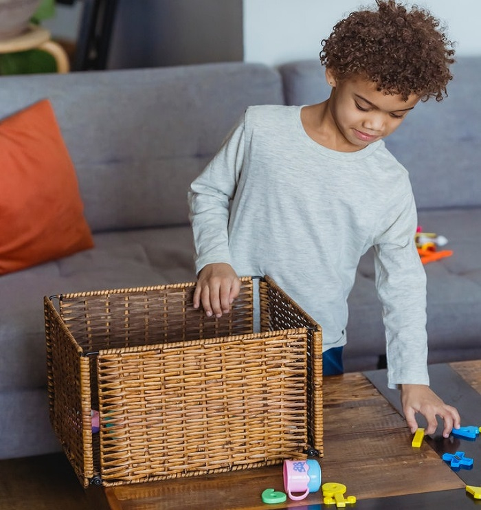 8 Tips and Ideas for Toy Storage