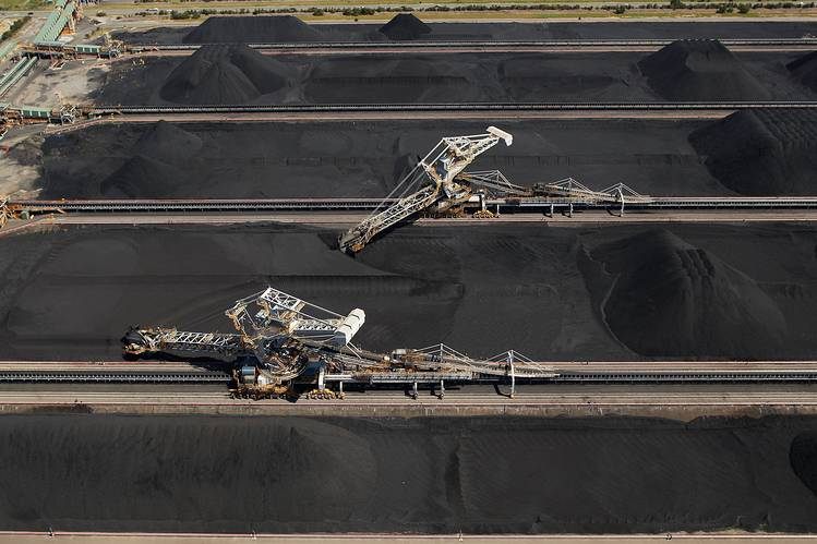 With twin projects of Adani Group, Australia to meet the demand by supplying high-grade coal