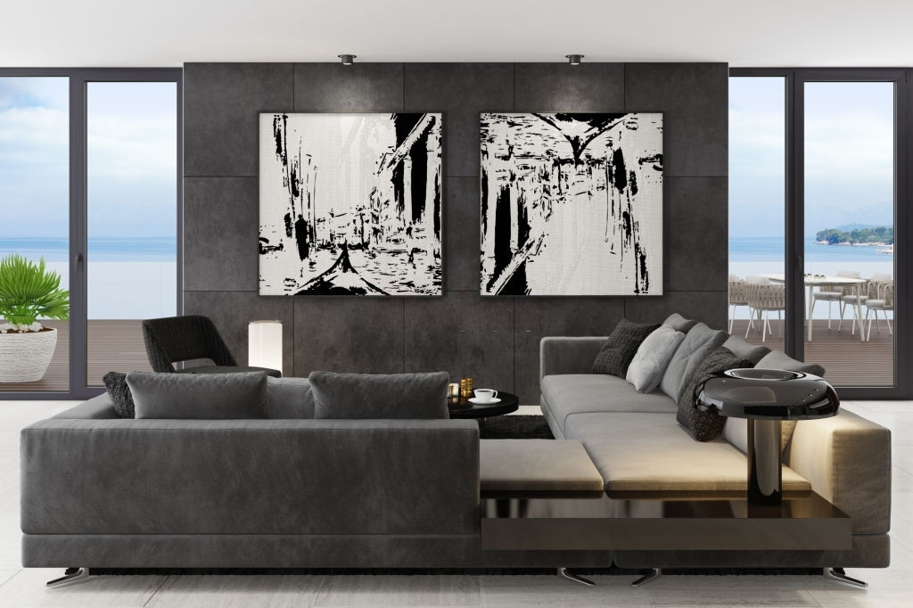 Why wall art is important for your interior design