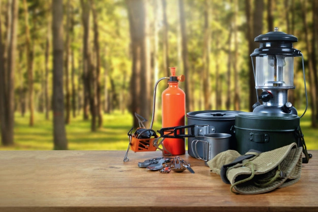 7 Must-Have Gears for A Better Camping Experience