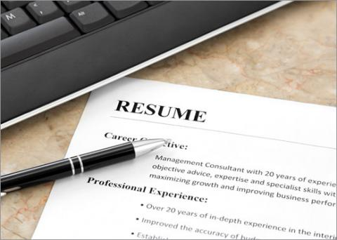 Resume Tips that will get you hired
