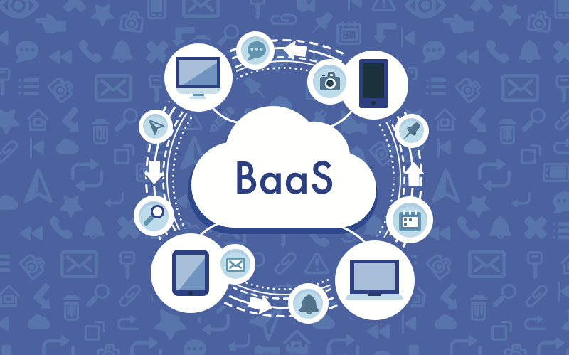 What is Backend as a Service – BaaS