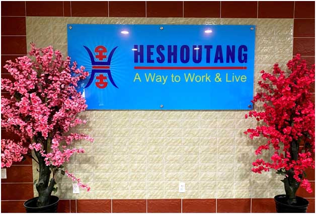 Leading Natural Health Provider Heshoutang is Offering New Business Opportunities