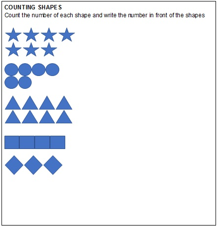 Maths Addition and Subtraction worksheets