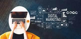 Digital Marketing Future: A Revolution Digital Marketing Future: A Revolution