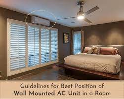 How to choose the best air con for your apartment
