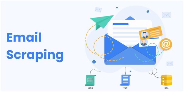 Email scraping: How to get it done