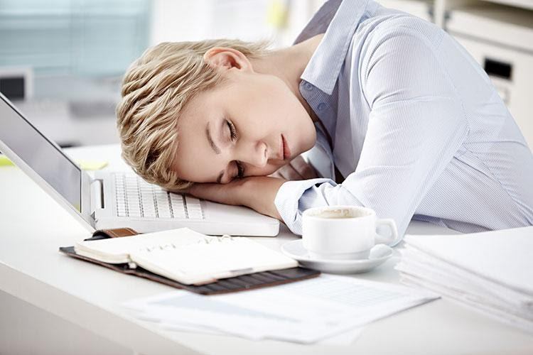 How much disastrous daytime sleep is for your health