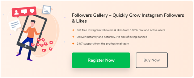 Follower Gallery - Get Unlimited Free Instagram Followers and Likes Instantly