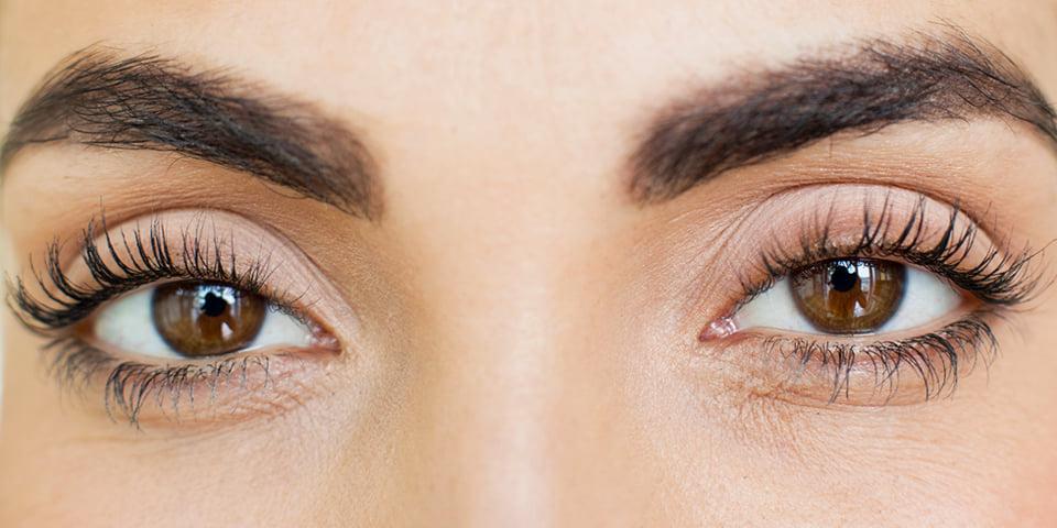 Careprost - a remedy for eyelashes
