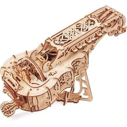 What you should know about Ugears wooden puzzles