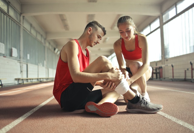 Avoiding Common Sports Injuries