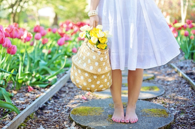 Top Tips For Preventing Blisters on Your Feet