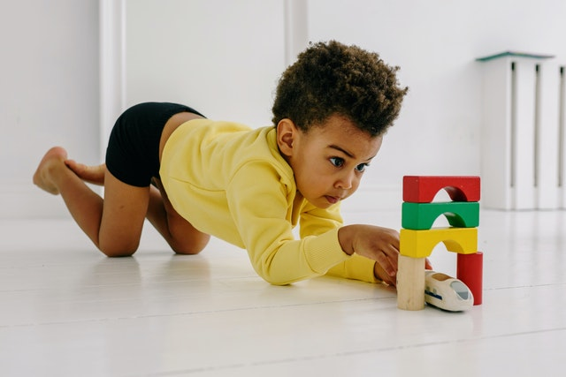 Building Block Toys: Why Your Child Must Have Them