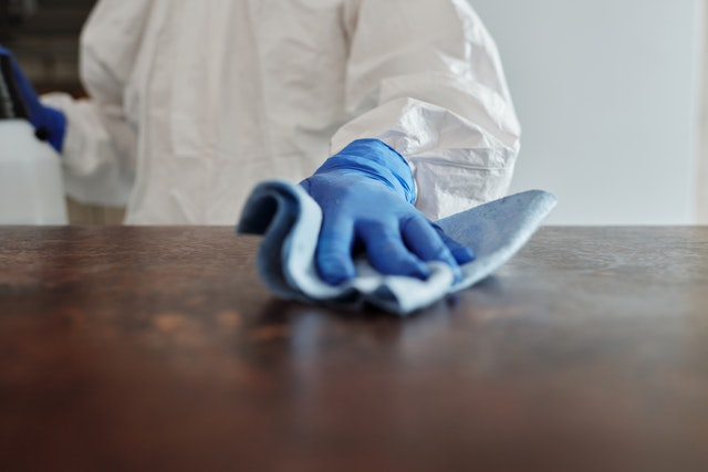 Easy tips on getting your home squeaky clean
