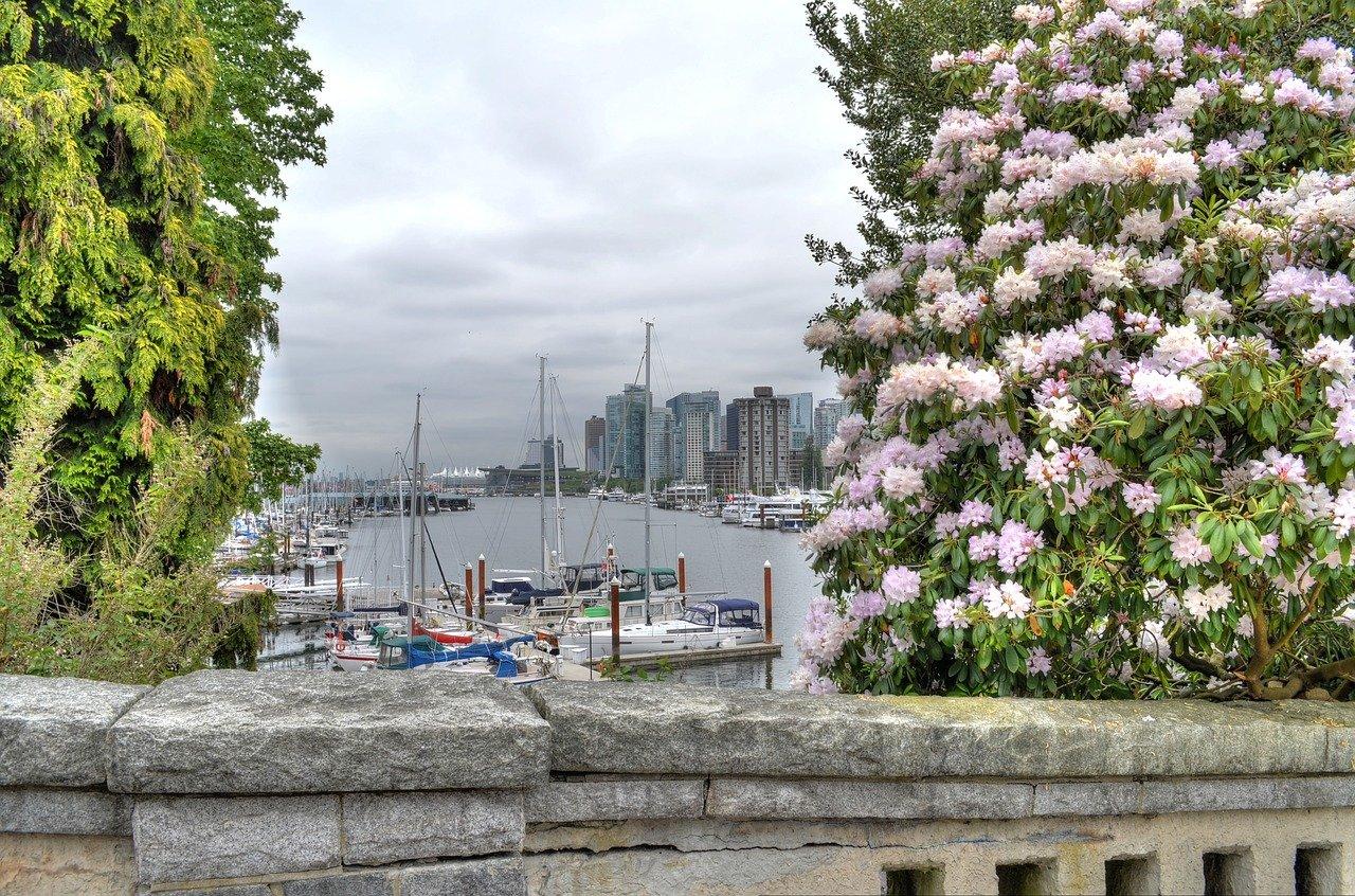 Best Views in British Columbia