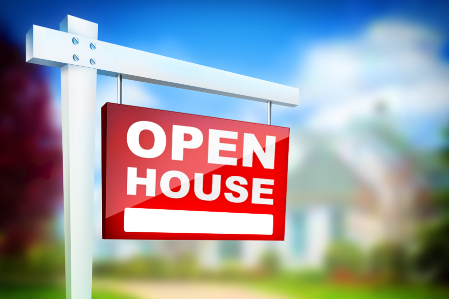 Open House Ideas 2020: Real Estate Signs That Can Invite More Buyers
