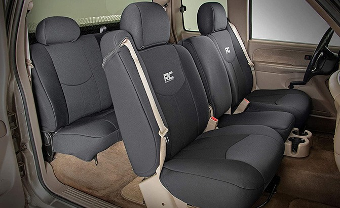 Best Truck Seat Covers for Summertime