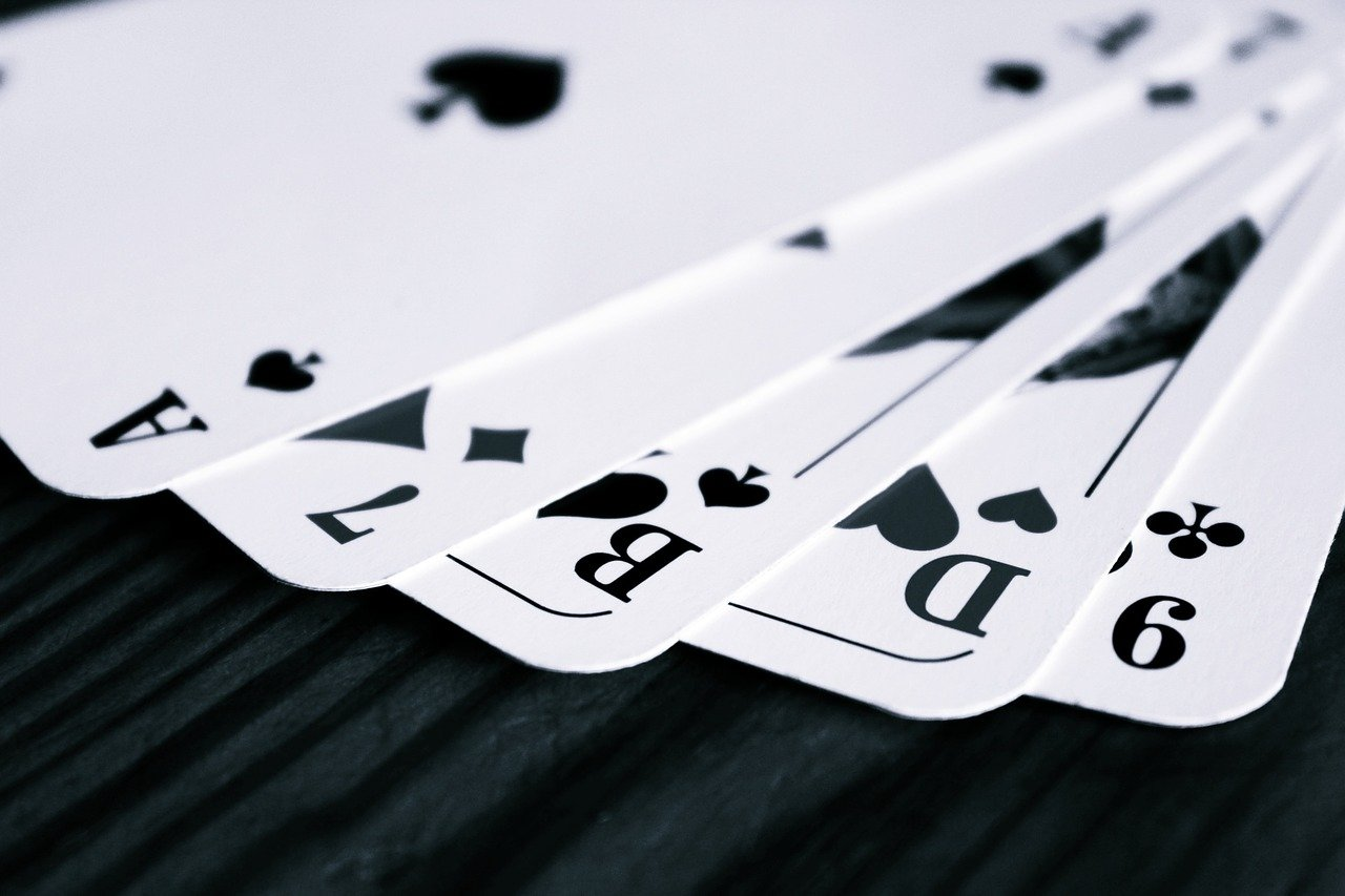 types of rummy