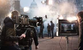 What Jobs Can I Get with a Degree in Digital Filmmaking?