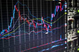 What steps should I follow when choosing the online trading course?