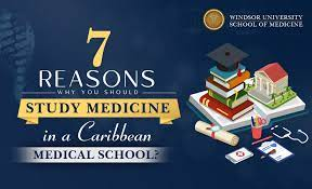 4 of the smartest reasons to study medicine in the Caribbean