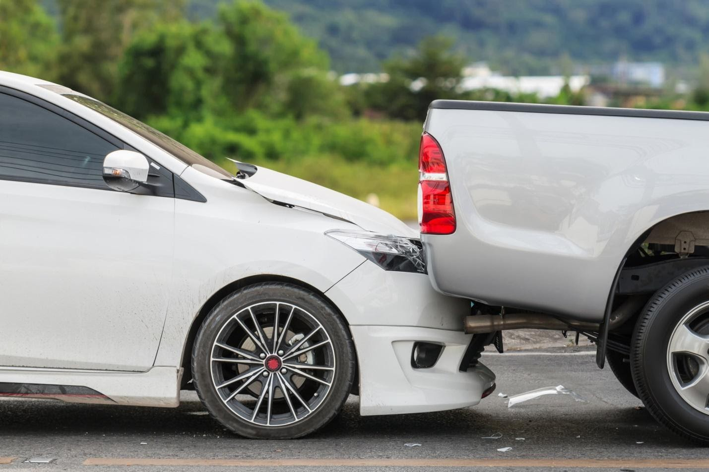 5 Causes of Car Accidents Everyone Should Avoid