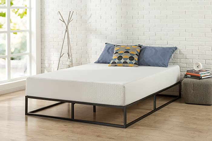 What Is The Best Mattress For A Platform Bed