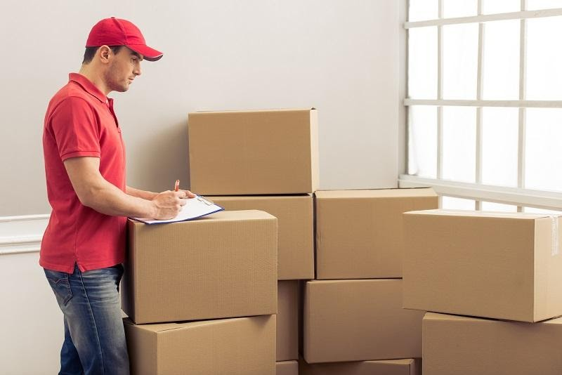 Moving In with the Right Help of Movers