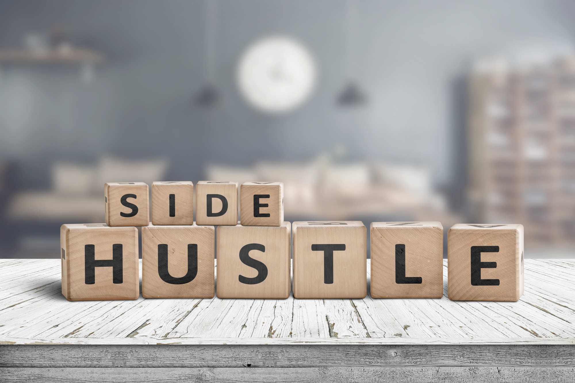 5 Ideas For Side Hustles You May Not Have Considered