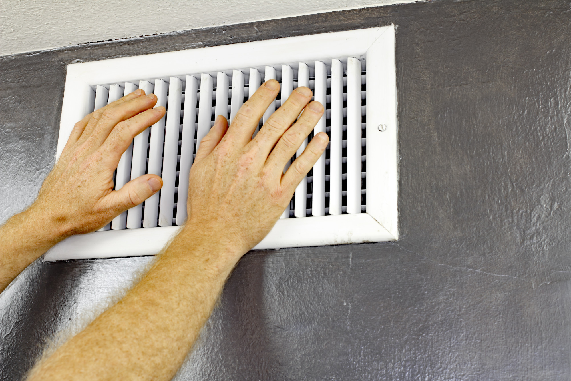 Is Your AC Blowing Warm Air? 5 Things That Could Be the Cause
