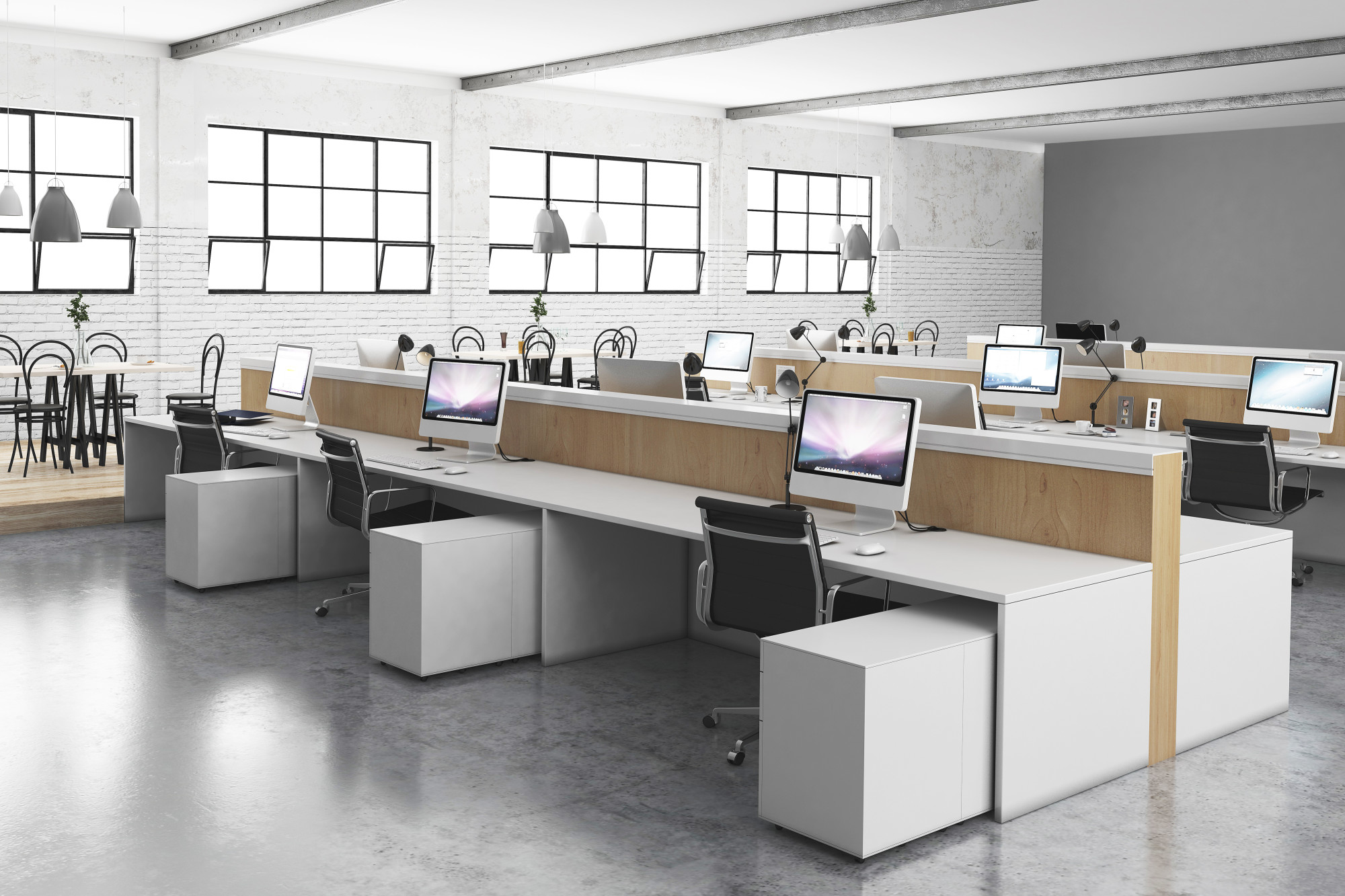 Should I Buy an Office Space for My Business?