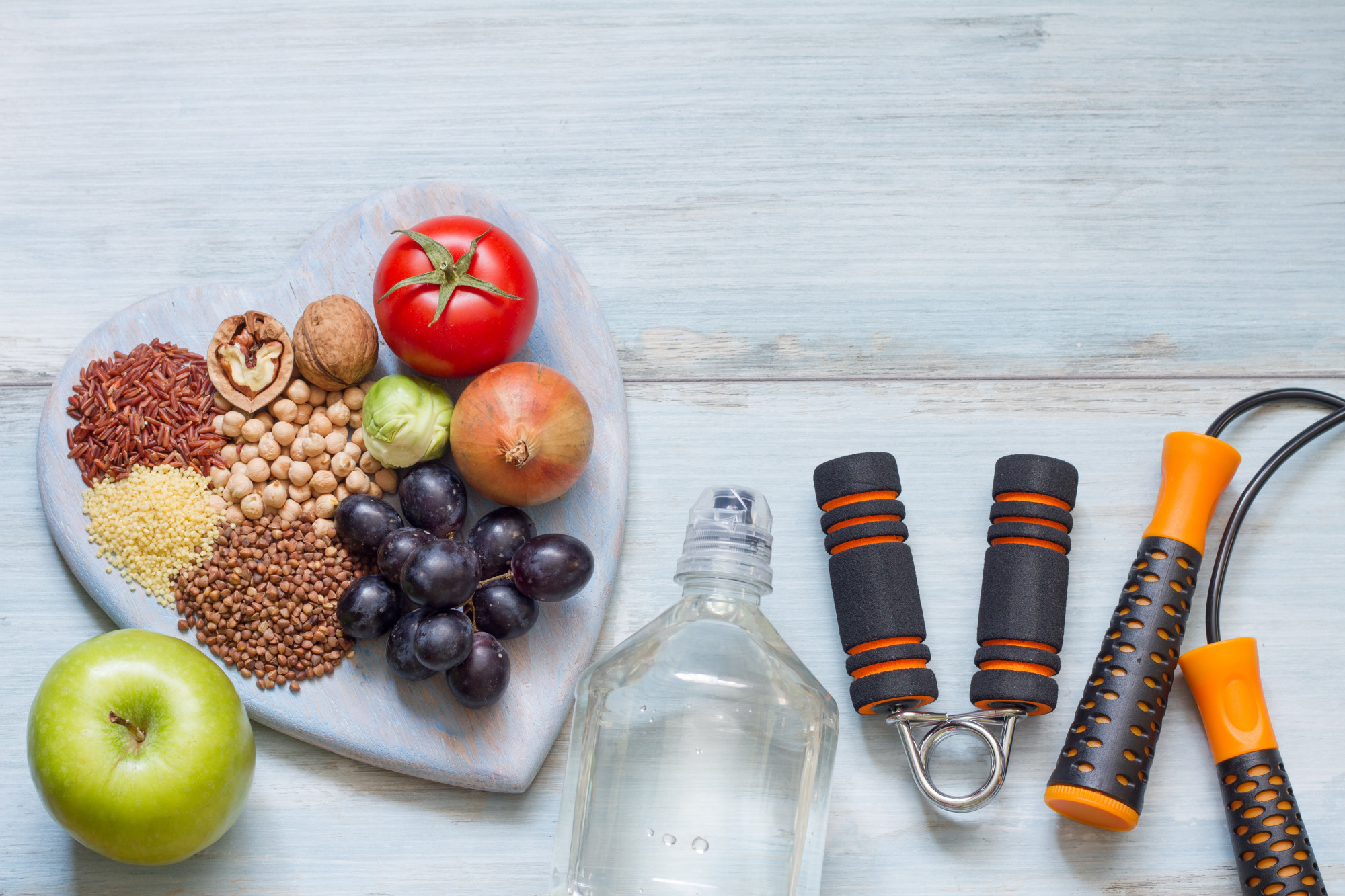 7 Diet Tips to Lose Weight Fast