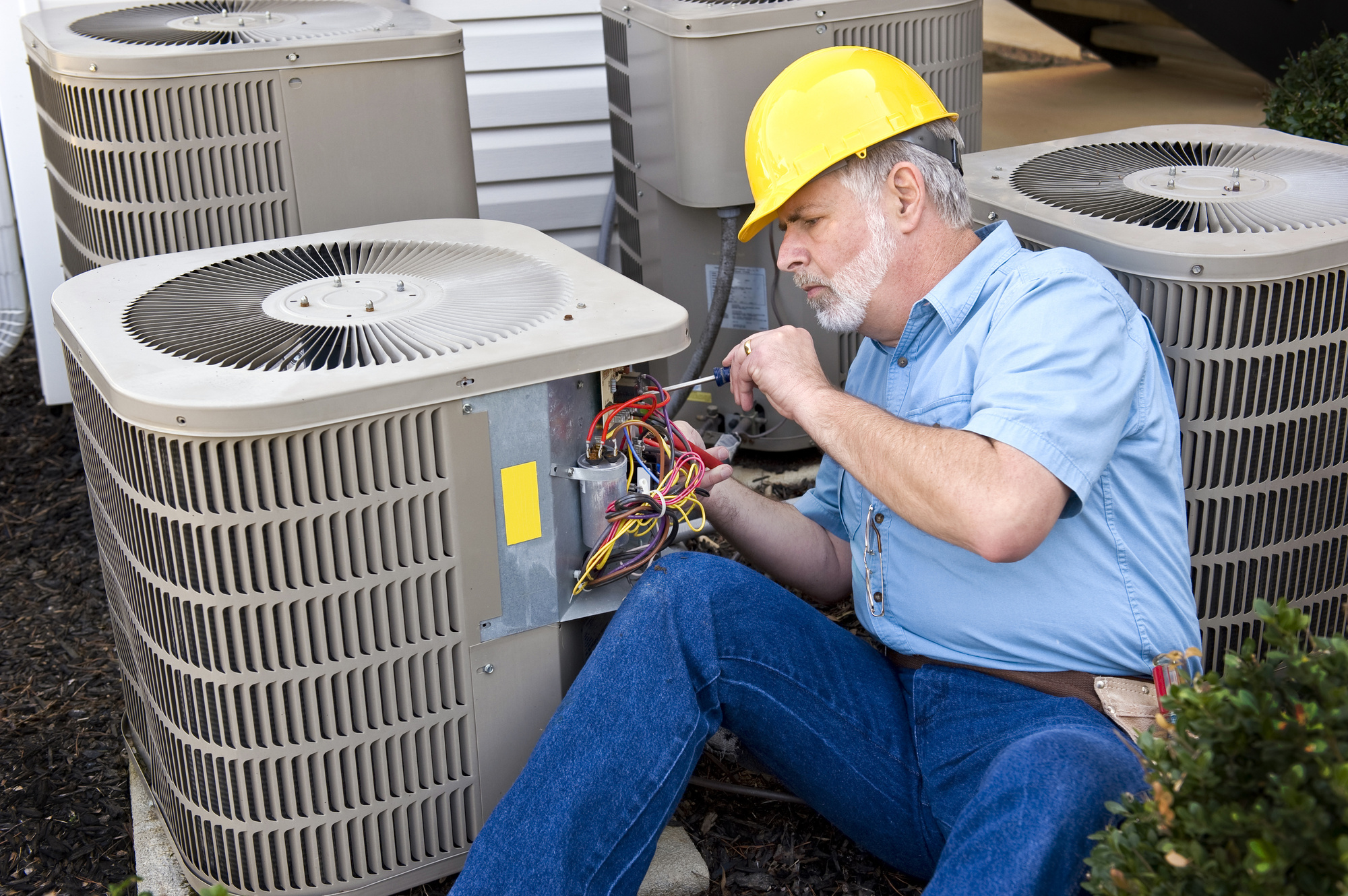 Top 5 Factors to Consider When Choosing AC Repair Services
