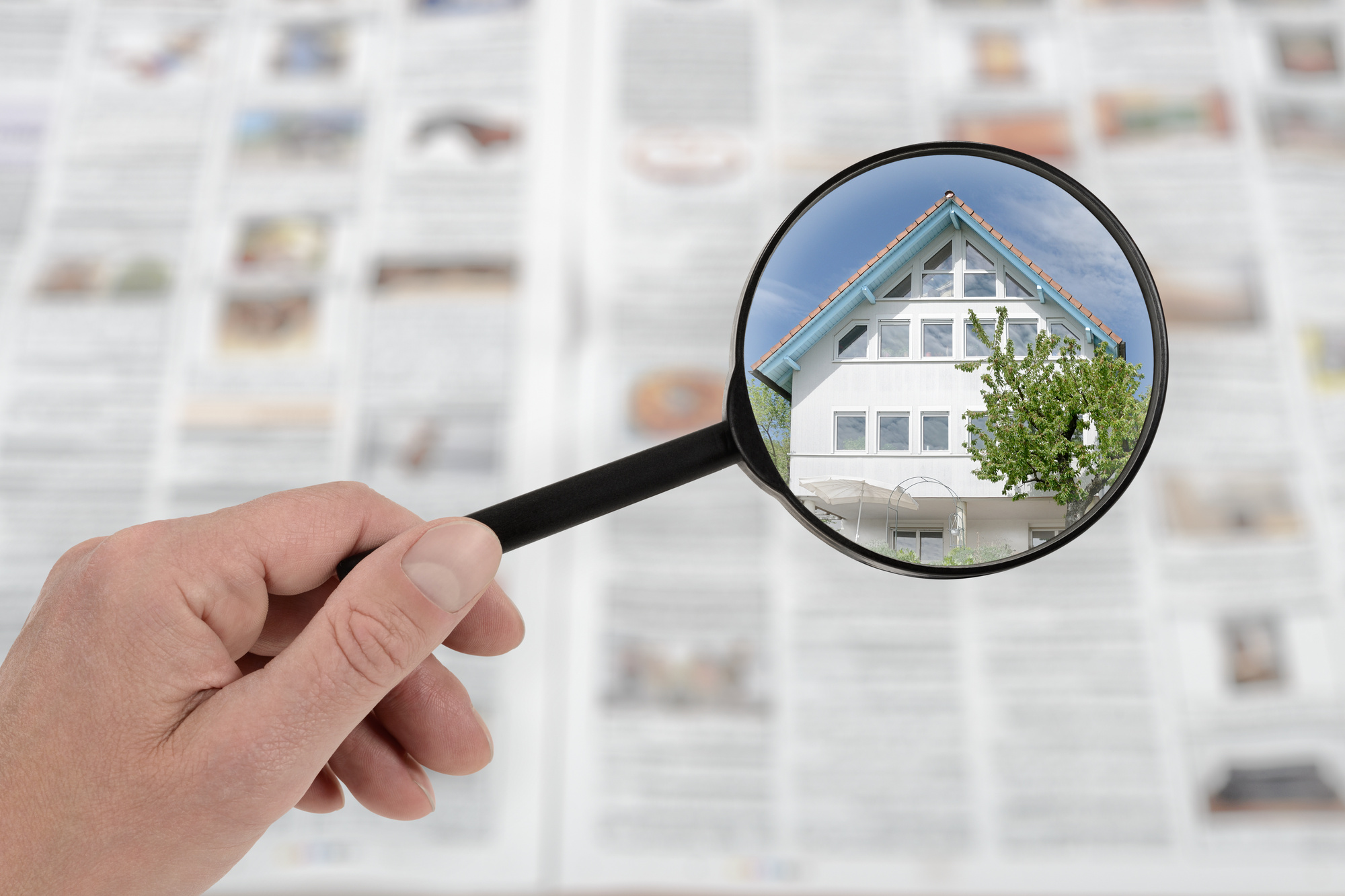 4 Tips For Getting Into Real Estate Investment