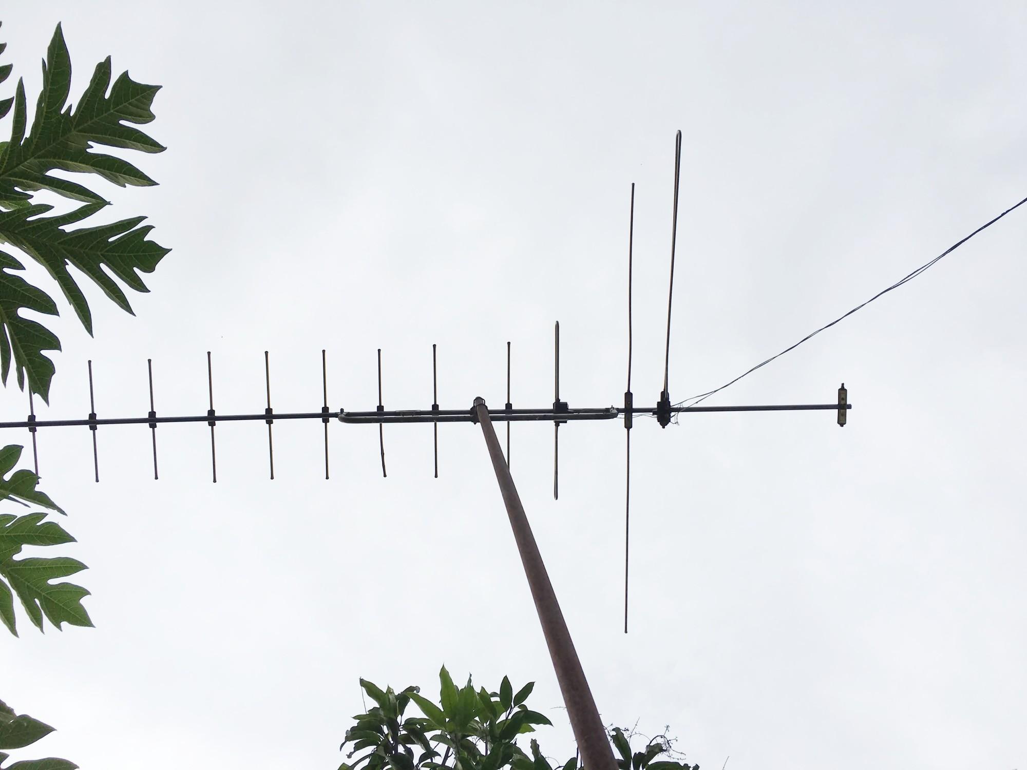 How Do TV Antennas Work? A Basic Guide
