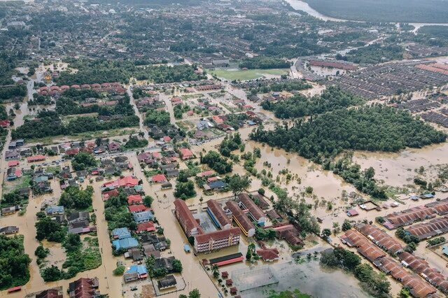 Flood Cleanup: An Easy Guide for Home owners
