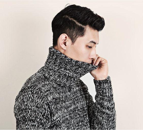 5 Types of Trending Sweater for Men