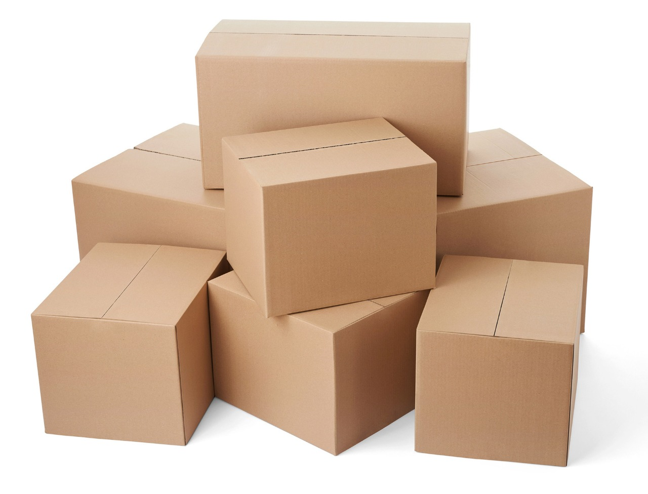 How to Choose the Best Corrugated Boxes for Your New Product