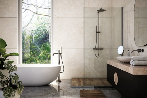 4 Qualities of An Online Bathroom Supply Store That You Must Know