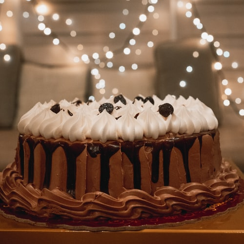 Simple Cake Design Ideas And How To Choose Them!!