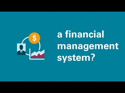 Benefit Financial Operations