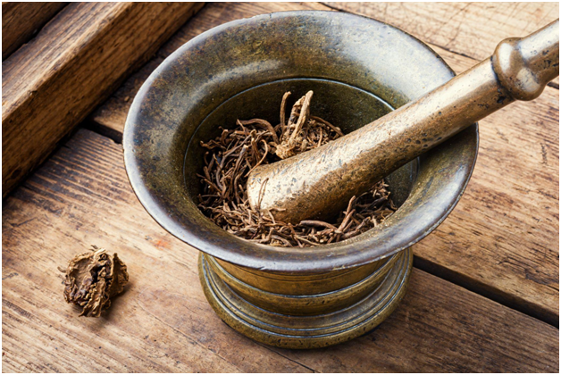 How Valerian Root Helps You Feel Relaxed and Promotes Sleep?