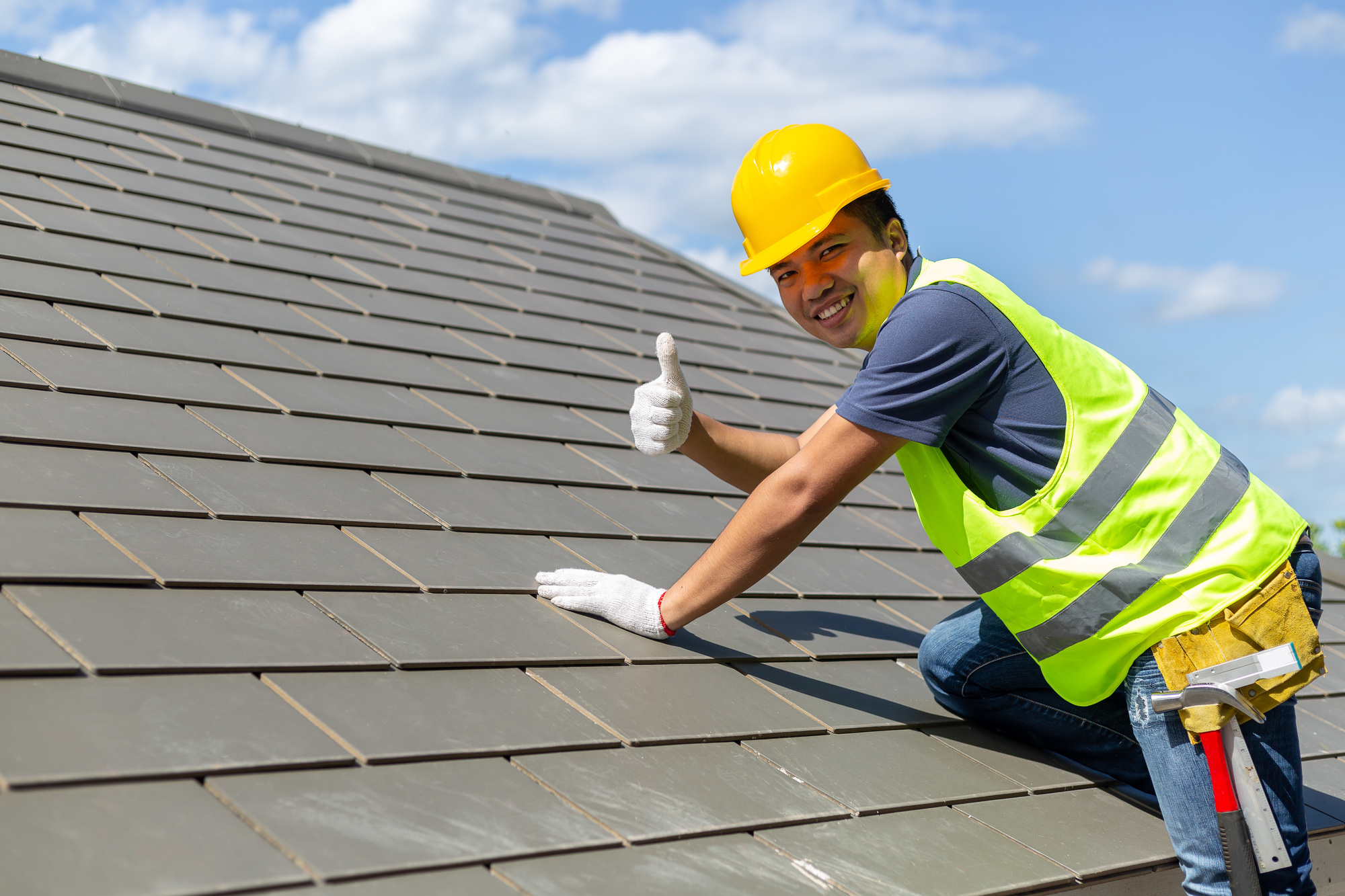 How Do I Choose the Best Roofing Company in My Local Area?