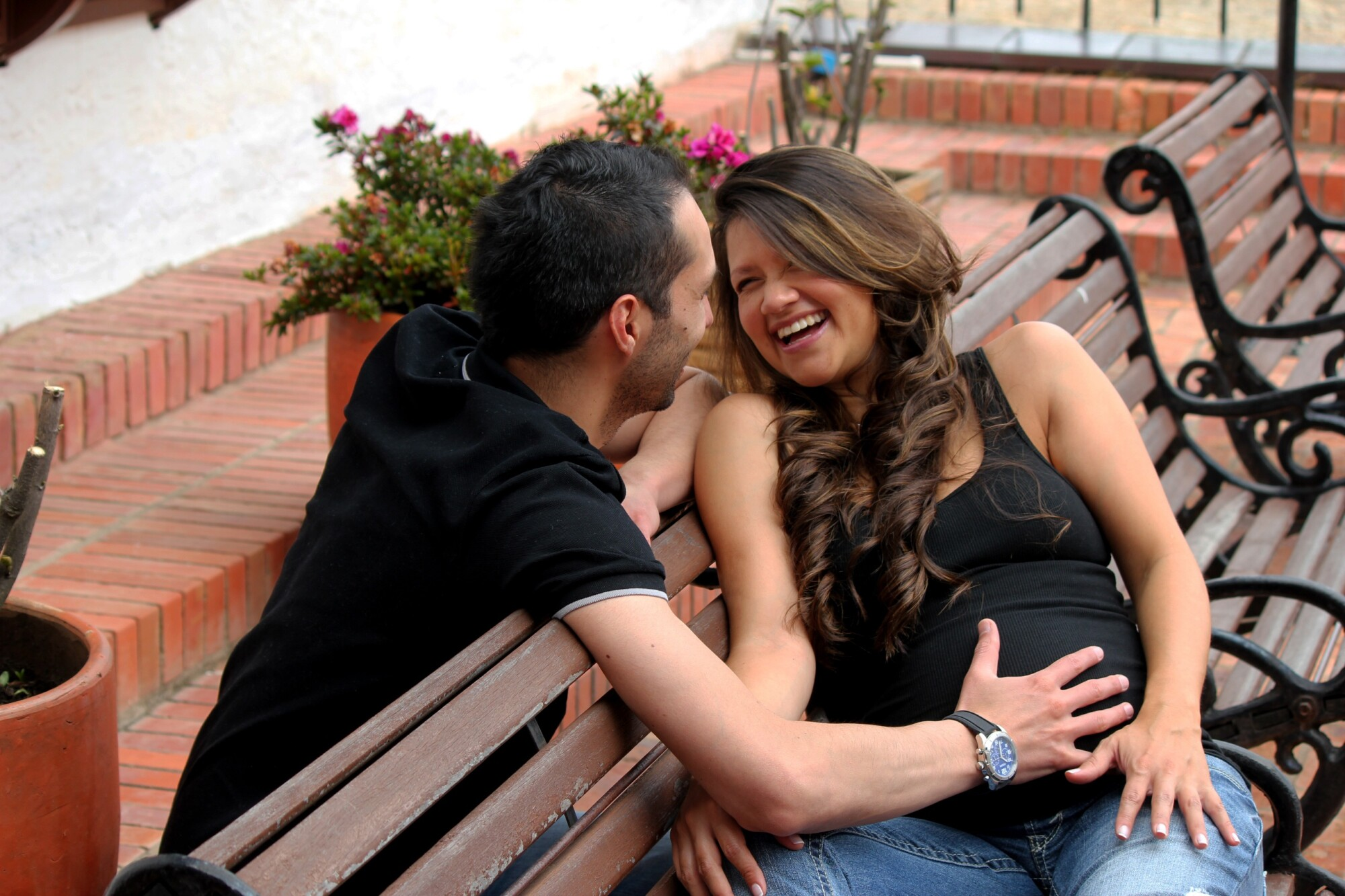 7 Activities to Help Improve Happiness for Married Couples