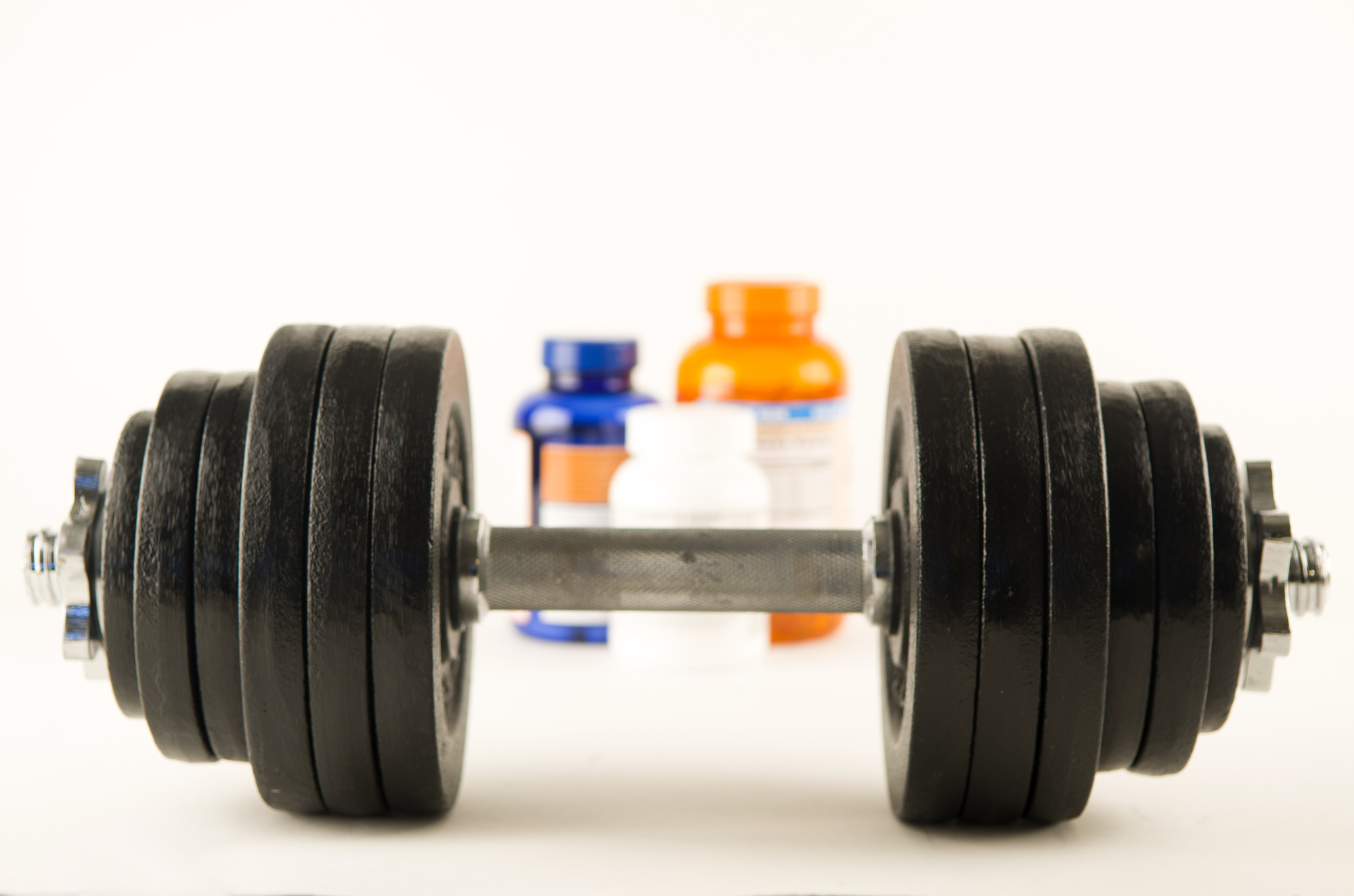 3 Sure Ways to Build Muscle