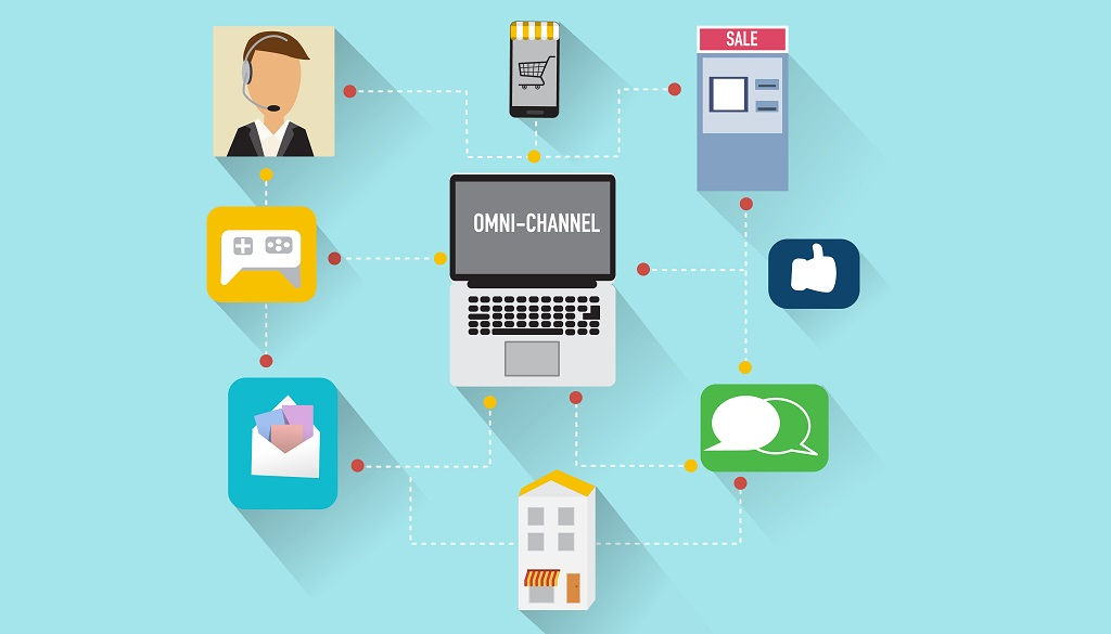 What Is An Omnichannel Retail Supply Chain Definition?