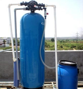 Advanced Range Water Softeners for Safe Drinking Water