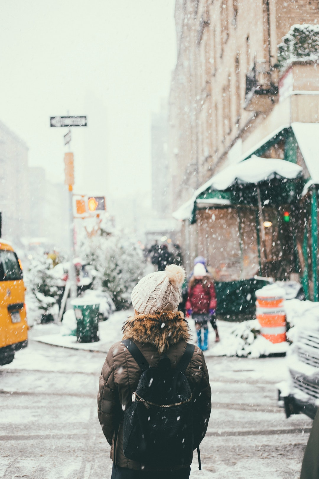Winter Blues: How to Fight Seasonal Depression